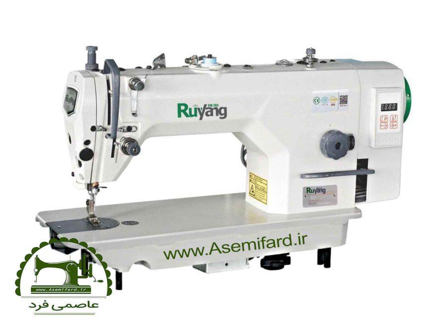 راسته دوز صنعتی رویانگ RY-9800-D