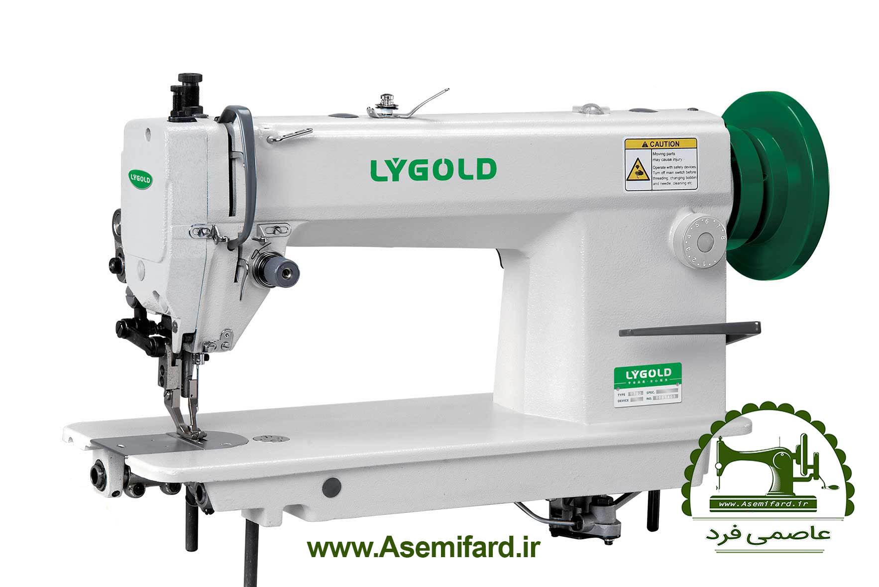 راسته دوز صنعتی لیگلد LG-303